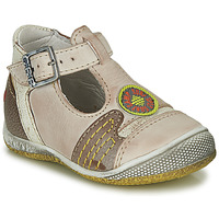 Shoes Boy Sandals GBB MARIO Beige