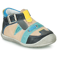 Shoes Boy Sandals Catimini COLIOU Blue