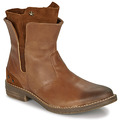 Shoes Girl Mid boots Ikks