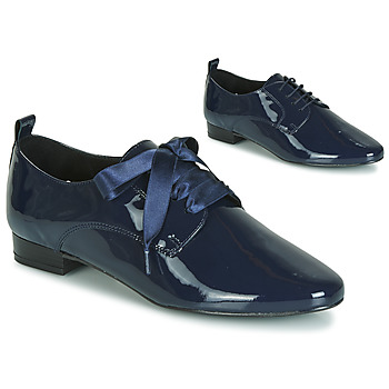 Shoes Women Derby Shoes André GOURMANDISE Marine