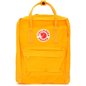 Bags Women Rucksacks Fjallraven Zaino Kanken by   giallo Yellow
