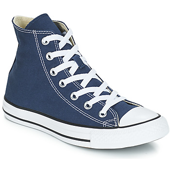 Shoes Hi top trainers Converse ALL STAR CORE HI MARINE