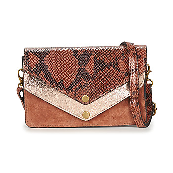 Bags Women Shoulder bags Betty London  Brown