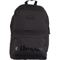 Bags Men Rucksacks Ellesse Regent Backpack black