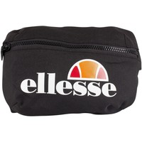 Bags Men Bumbags Ellesse Rosca Cross Body Bag black