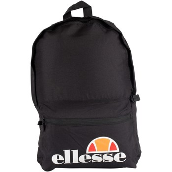 Bags Men Rucksacks Ellesse Rolby Backpack & Pencil Case black