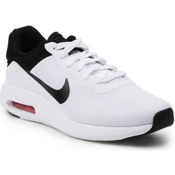 Shoes Men Low top trainers Nike Mens Lifestyle Shoes  Air Max Modern Essential 844874-101 white