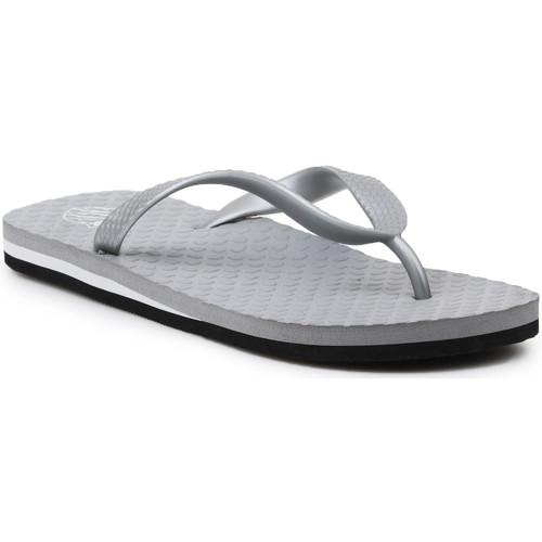 Shoes Flip flops K-Swiss Zorrie 92601-066 grey