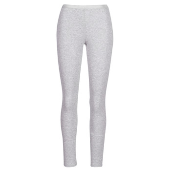 Clothing Women Leggings Damart FANCY KNIT GRADE 5 Grey