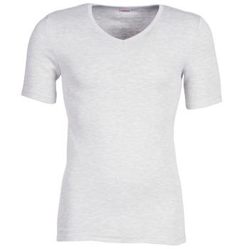 Underwear Men Bodysuits Damart CLASSIC GRADE 3 Grey