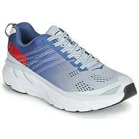 Shoes Women Running shoes Hoka one one CLIFTON 6 Blue