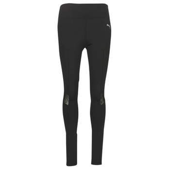 Clothing Women leggings Puma TRAINING LEGGING Black