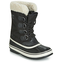 Shoes Women Snow boots Sorel WINTER CARNIVAL Black