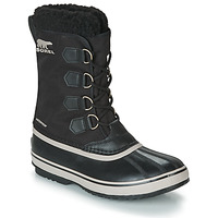 Shoes Men Snow boots Sorel 1964 PAC NYLON Black