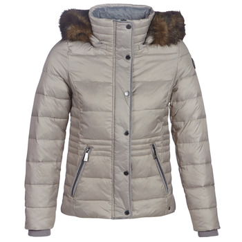 Clothing Women Duffel coats S.Oliver  Grey