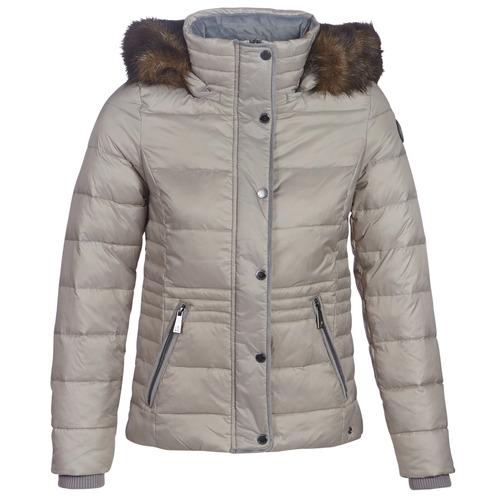 Clothing Women Duffel coats S.Oliver  Grey