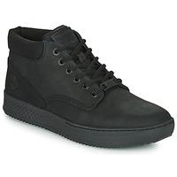 Shoes Men Hi top trainers Timberland CITYROAM CUPSOLE CHUKKA Black