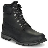 Shoes Men Mid boots Timberland RADFORD WARM LINEDBOOT WP Black