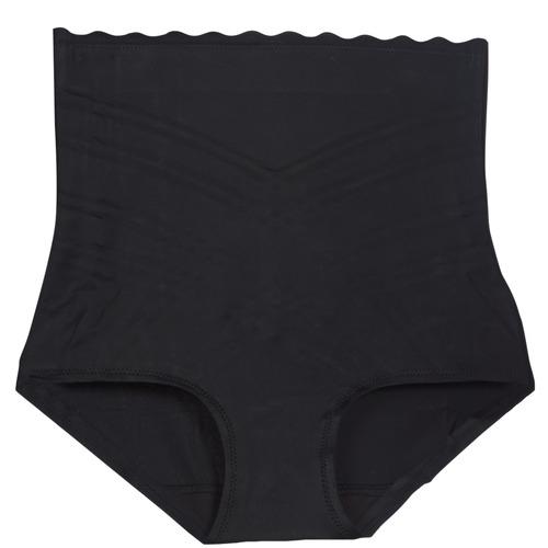 Underwear Women Control knickers / Panties DIM BEAUTY LIFT Black