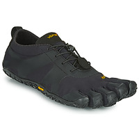 Shoes Men Running shoes Vibram Fivefingers V-ALPHA Black