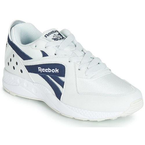 Shoes Low top trainers Reebok Classic PYRO White / Blue