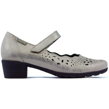 Shoes Women Flat shoes Mephisto SHOES  IVORA 3764 GRAY
