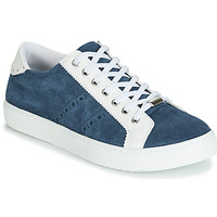Shoes Women Low top trainers André BERKELEY Jean