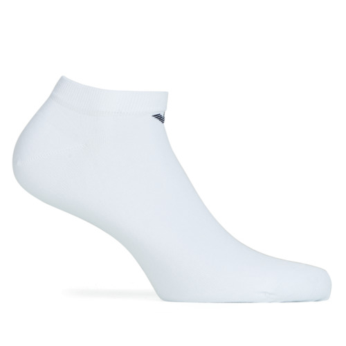 Shoe accessories Men Socks Emporio Armani CC134-300008-00010 White