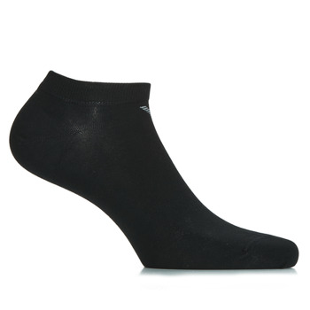 Shoe accessories Men Socks Emporio Armani CC134-300008-00020 Black