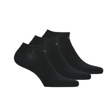 Clothes accessories Men Socks Emporio Armani CC134-300008-00020 Black
