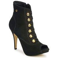 Shoes Women Ankle boots Carmen Steffens 6912030001 Black