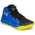 Shoes Children Basketball shoes Under Armour