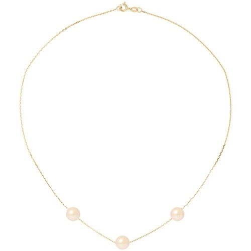 Watches & Jewellery  Women Necklaces Blue Pearls BPS 0256 W Multicolored