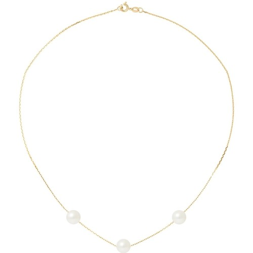 Watches & Jewellery  Women Necklaces Blue Pearls BPS 0254 W Multicolored