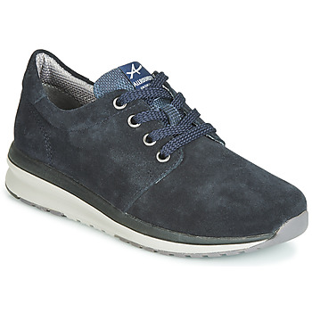 Shoes Women Low top trainers Allrounder by Mephisto KYRA Blue