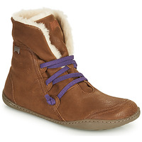 Shoes Women Mid boots Camper PEU CAMI No / Colour