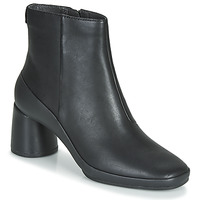 Shoes Women Ankle boots Camper UP RIGHT Black