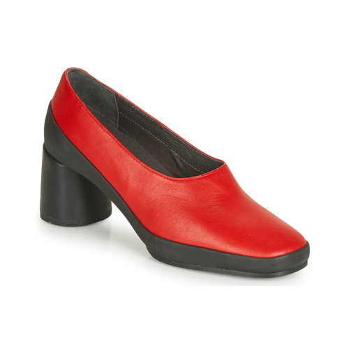 Shoes Women Heels Camper UP RIGHT Red