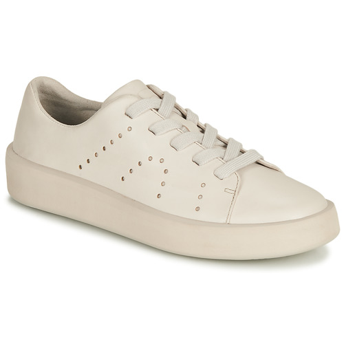 Shoes Women Low top trainers Camper COURB Beige