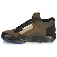 Shoes Men Hi top trainers Camper DRIFT Kaki