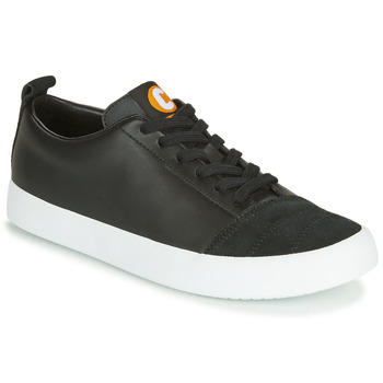 Shoes Women Low top trainers Camper IMAR COPA Black