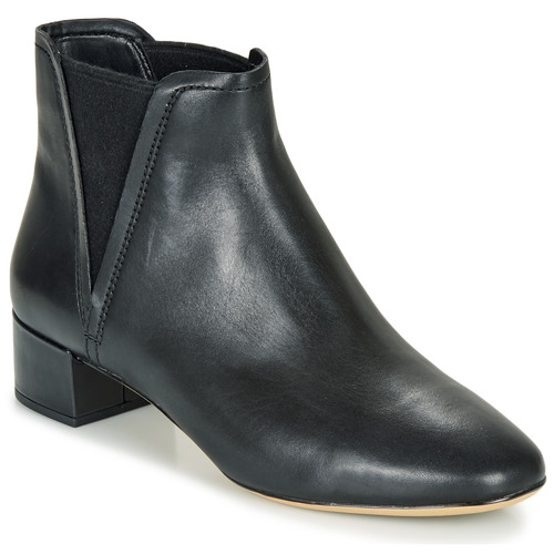 Shoes Women Ankle boots Clarks Orabella Ruby  black