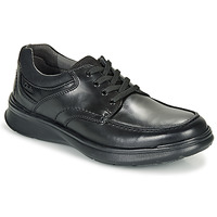 Shoes Men Derby Shoes Clarks Cotrell Edge  black