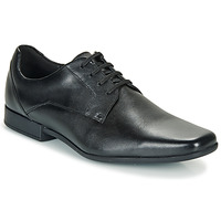 Shoes Men Derby Shoes Clarks Glement Lace  black