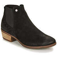 Shoes Women Ankle boots Barbour Vanessa  black