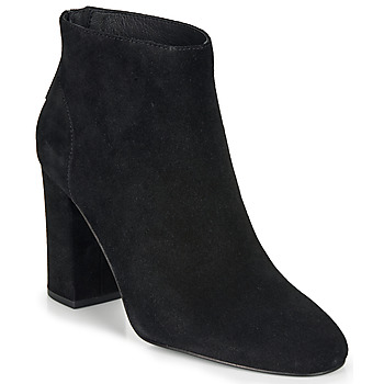 Shoes Women Ankle boots Ash JOY  black