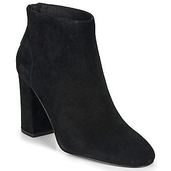Shoes Women Ankle boots Ash JOY  black