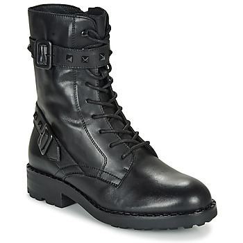 Shoes Women Ankle boots Ash WITCH BIS  black