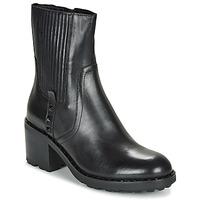 Shoes Women Ankle boots Ash XOX  black
