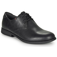 Shoes Men Derby Shoes Camper 1913  black